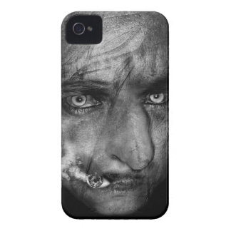 OLD HAG  Case-Mate Blackberry Bold iPhone 4 Cases