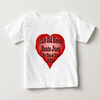 Old Heart Shirt