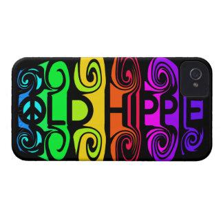 OLD HIPPIE Blackberry Bold case