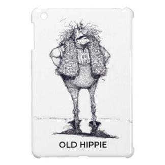 OLD HIPPIE iPad MINI CASE