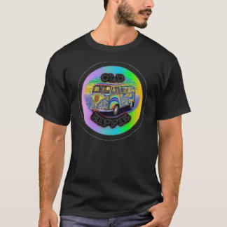 old-hippie T-Shirt