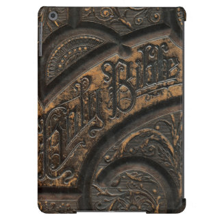 Old holy bible iPad air covers