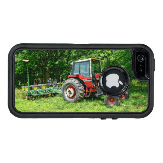 Old International Tractor OtterBox Defender iPhone Case