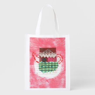Old Kettle Reusable Bag
