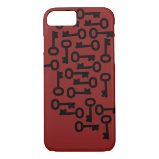 old key iPhone 8/7 case