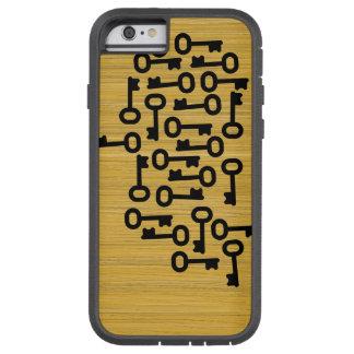 old key tough xtreme iPhone 6 case