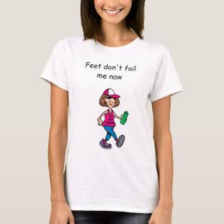 Old Lady Walking T-Shirt