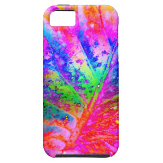 old leaf solar iPhone 5 case