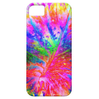 old leaf solar iPhone 5 cases