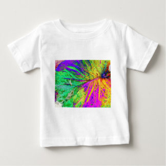 old leaf two baby T-Shirt