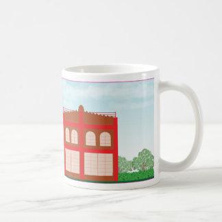Old Loft House Coffee Mug