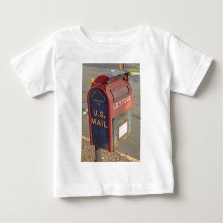 Old Mailbox Baby T-Shirt