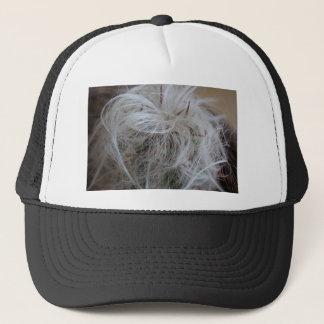 Old Man Cactus Trucker Hat