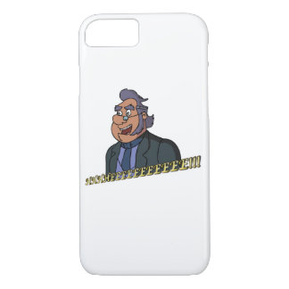 Old Man iPhone 7, Barely There iPhone 8/7 Case