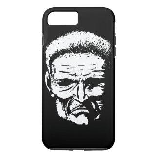 Old Man iPhone 7 Plus Case
