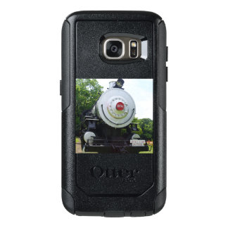 Old Man on the Otterbox OtterBox Samsung Galaxy S7 Case