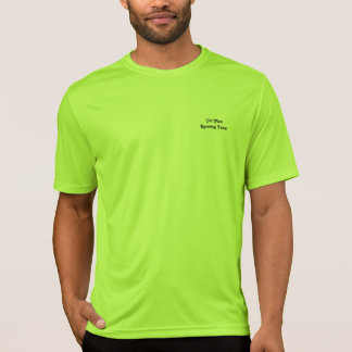 Old Man Running Team T-Shirt