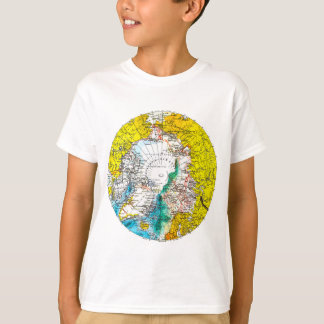 OLD MAP T-Shirt