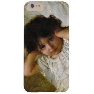 Old Masters Emile Munier Portrait de Marie-Louise Barely There iPhone 6 Plus Case