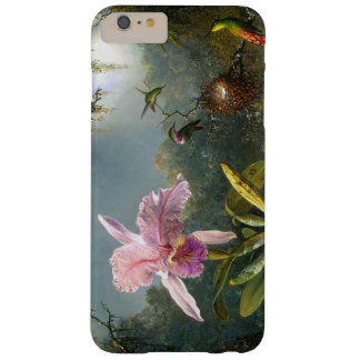 Old Masters Martin Johnson Heade Cattleya Orchid Barely There iPhone 6 Plus Case