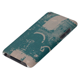 Old Milan iPod Touch Case-Mate Case