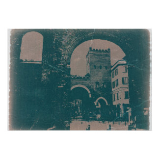 Old Milan Print