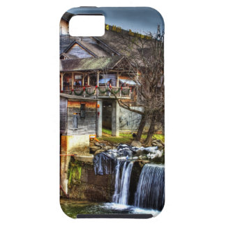 Old Mill iPhone 5 Covers