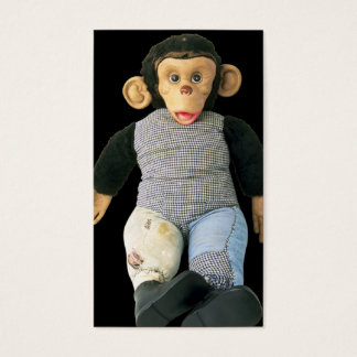 Old Monkey Doll