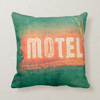 Old Motel Cushions