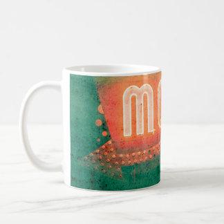 Old Motel Mug