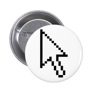 Old Mouse Pointer Buttons