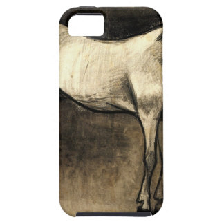 Old Nag by Vincent van Gogh iPhone 5 Cases