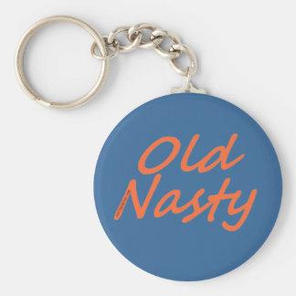 Old Nasty Key Chains