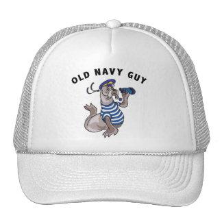 Old Navy Guy T-Shirt Cap