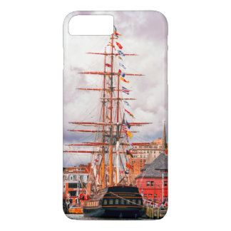 Old New England iPhone 8 Plus/7 Plus Case