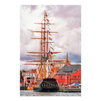 Old New England Photo Print
