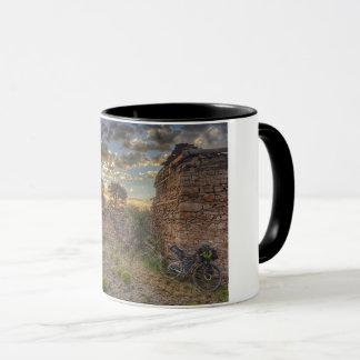 Old New Mexico Church Mug