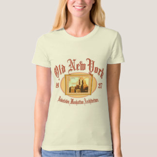 Old New York T-Shirt