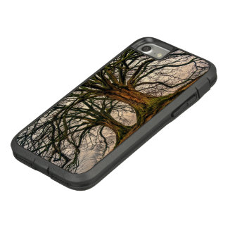 Old Oak Tree in Winter Case-Mate Tough Extreme iPhone 8/7 Case