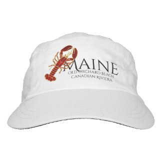 Old Orchard Beach Maine Hat