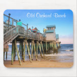 Old Orchard Beach Maine Mousepad