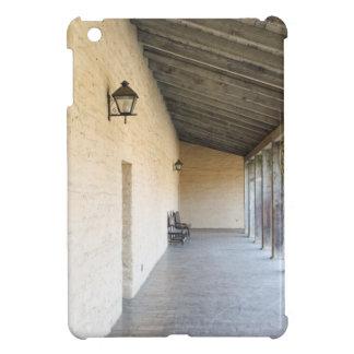 Old Outside Corridor iPad Mini Covers