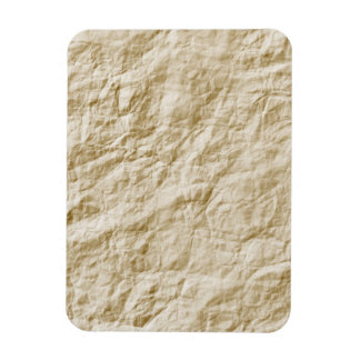Old Paper Background Rectangular Photo Magnet