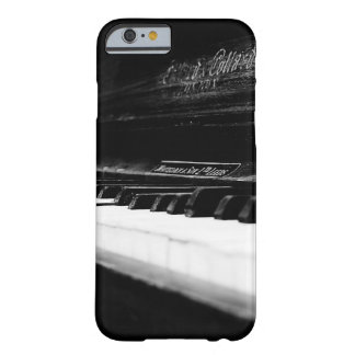 Old Piano iPhone 6 Case
