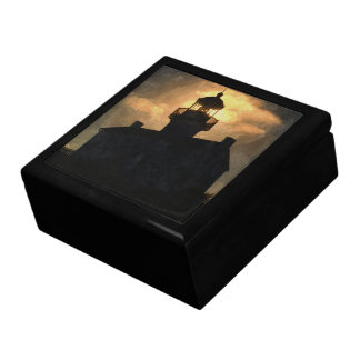 Old Point Loma Lighthouse Gift Box