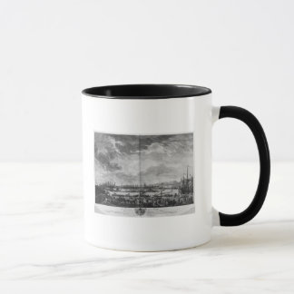 Old Port of Toulon Mug