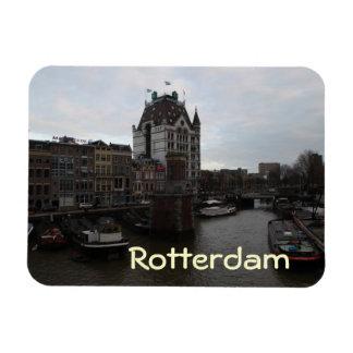 Old Port, Rotterdam Magnet