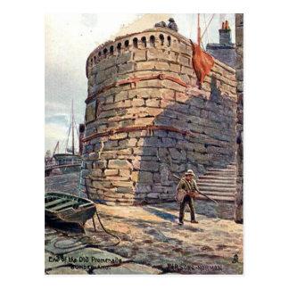 Old Postcard - Sunderland, Tyne and Wear