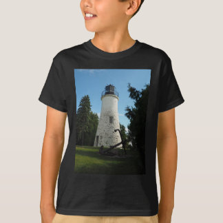 Old Presque Isle Lighthouse T-Shirt