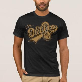 Old Pro Coppertop (crisp) T-Shirt